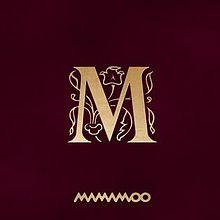 MAMAMOO Mini Album Vol. 4 - MEMORY