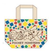 Pocket Monster Sun & Moon Tote Bag