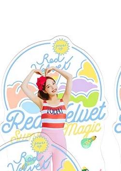 Red Velvet   Acrylic  Stand