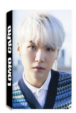 Suga Dicon - New 2018 June Picture  Cards