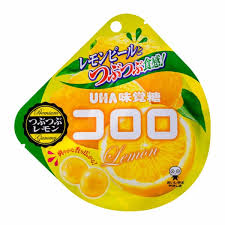 UHA Gummy - Citron