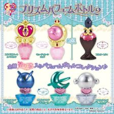 Bandai Pretty Guardian Sailor Moon Gashapon