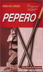 Pepero Original
