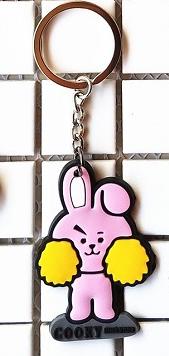 BT21 - Nyckelring - Cooky