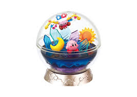 Nintendo Kirby Terrarium Collection DX Memories Re-ment BLIND BOX