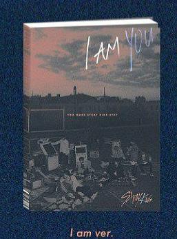 STRAY KIDS -  I AM YOU