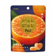 PURE   Mandarin Orange    Gummy