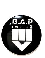 B.A.P. Badge