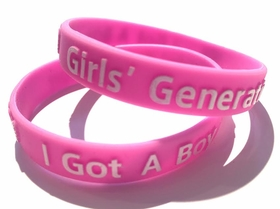 Girls' Generation armband