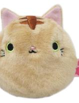Neko-Dango Plush beanie - Dora
