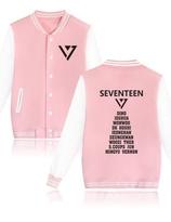 SEVENTEEN   Baseball Jacket
