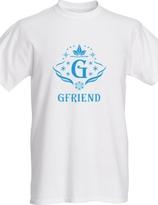GFriend T-shirt - L