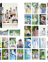 BTS 2017  Picture cards