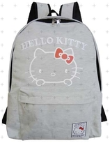 Hello Kitty ryggsäck