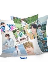 BTS pillow