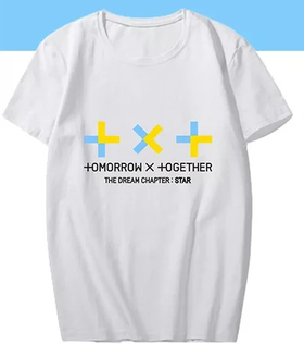 TXT  T-shirt