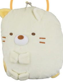 Sumikko Gurashi Bag - Neko Cat