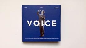 SHINee : Onew Mini Album Vol. 1 - Voice / A  version