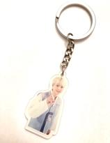 BTS  Keychain  - SUGA