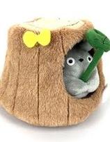 My Neighbor Totoro   House Stump
