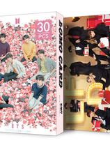 BTS  Picture cards