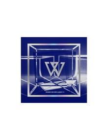 WINNER 2nd Mini Album - WE (BLUE Ver)