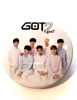 GOT7 Badge