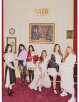 (G)I-DLE - 2nd Mini / [I made