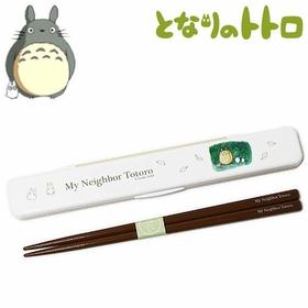 Totoro ätpinnar set