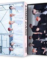 MONSTA X Picture Cards