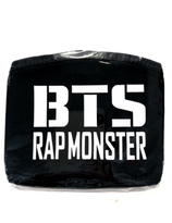BTS mask - RAP MONSTER