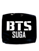 BTS mask - SUGA