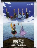 One Piece affisch