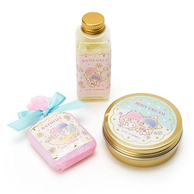 Little Twin Stars  Bath Gifts Set