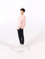 BTS Acrylic Stand - JIN