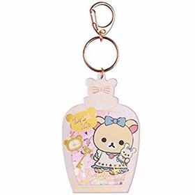 Korilakkuma Alice in Wonderland Series  key holder