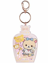 Korilakkuma Alice in Wonderland Series  key holder