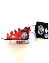 Osomatsu-san sneaker keychain