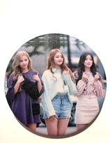 (G)I-DLE  Badge