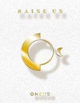 ONEUS 2nd Mini Album - RAISE US ( Twilight ver )