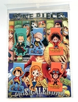 One-Piece   Bookmark