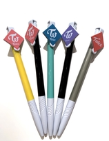 TWICE   ballpoint  pen ( random pick)