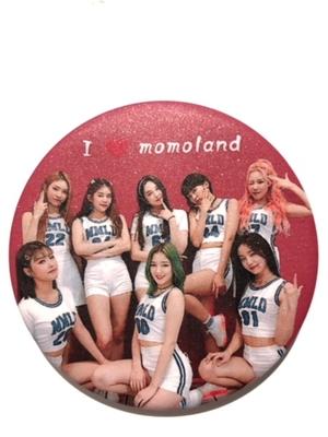 Momoland  Badge