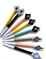 BTS    ballpoint  pen ( random pick)