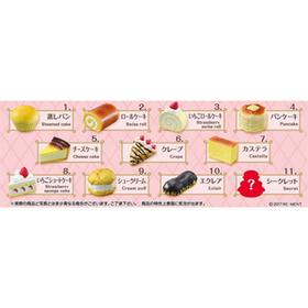 Mocchri Cake shop Super Soft Pastry House Series 2  SQUISHY  RANDOM PACK
