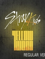 Stray Kids - Cle2 : Yellow Wood  ( NORMAL VERSION )