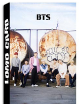 BTS Dicon- New 2018 June  Picture cards