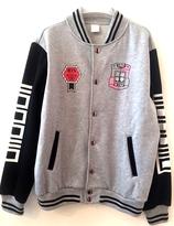 BTS Baseball Jacket -  JIMIN at the back- XL