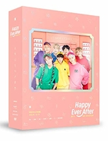 BTS  4th Muster Happy Ever After DVD