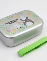 My Neighbor Totoro Aluminum Lunch Box
